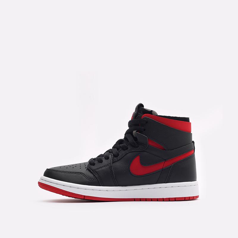 женские черные кроссовки Jordan WMNS 1 Zoom Air CMFT CT0979-006 - цена, описание, фото 2