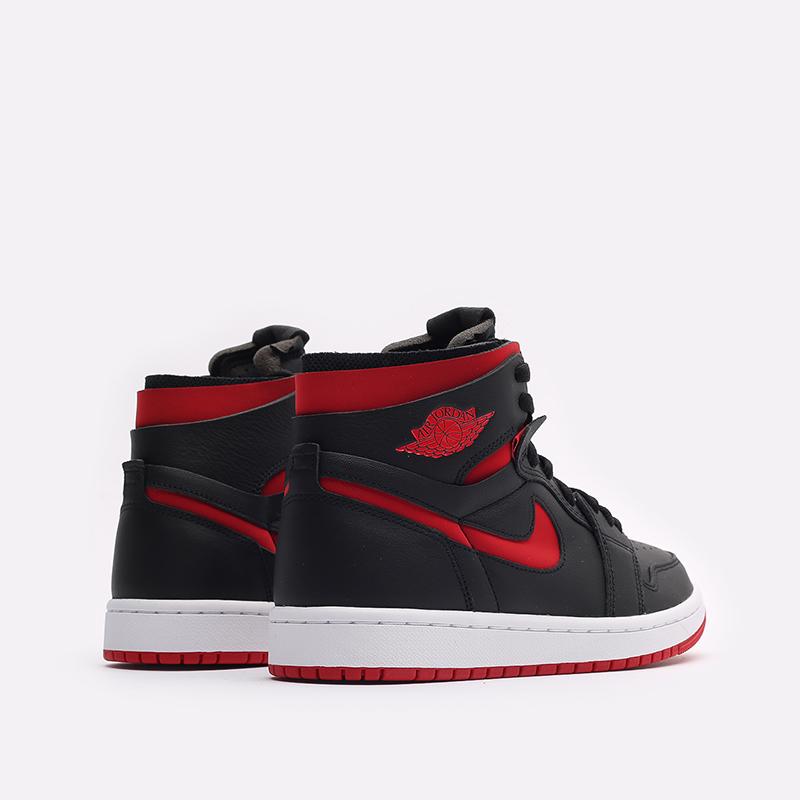 женские черные кроссовки Jordan WMNS 1 Zoom Air CMFT CT0979-006 - цена, описание, фото 3