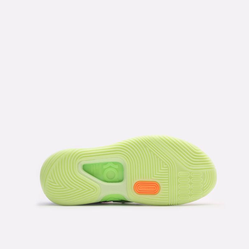 мужские разноцветные баскетбольные кроссовки Nike KD14 DO6903-400 - цена, описание, фото 5