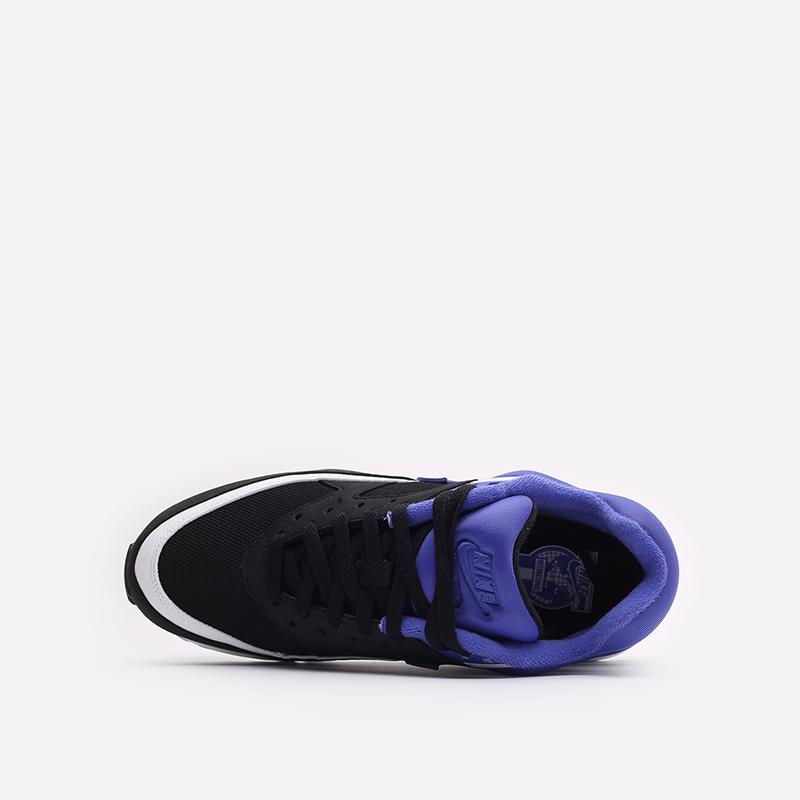 мужские черные кроссовки Nike Air Max BW OG DJ6124-001 - цена, описание, фото 6