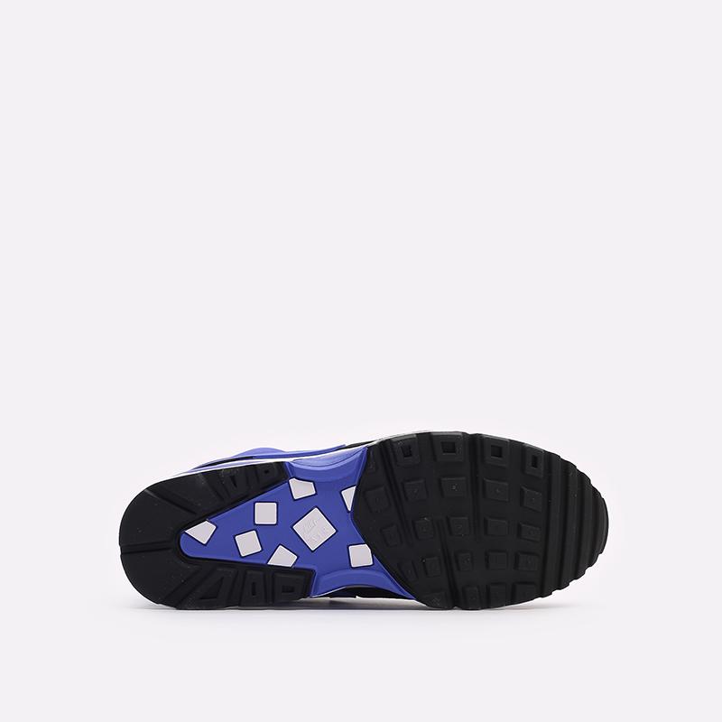 мужские черные кроссовки Nike Air Max BW OG DJ6124-001 - цена, описание, фото 5