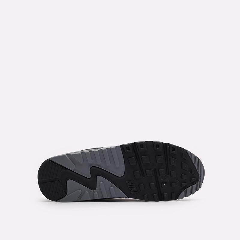 мужские серые кроссовки Nike Air Max 90 DC9388-003 - цена, описание, фото 5