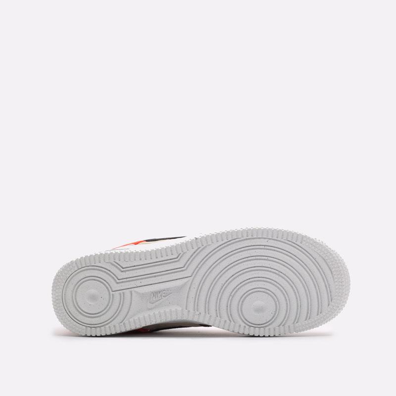 женские бежевые кроссовки Nike WMNS Air Force 1 '07 LXX NN DH0775-200 - цена, описание, фото 5