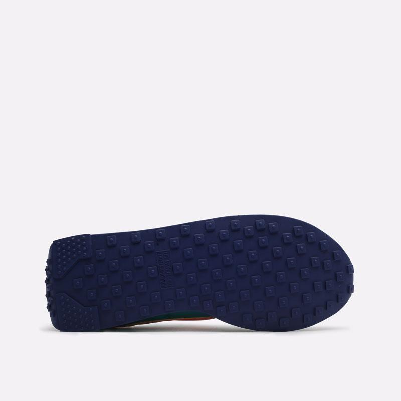 мужские зеленые кроссовки Nike Waffle Trainer 2 DH4390-300 - цена, описание, фото 5