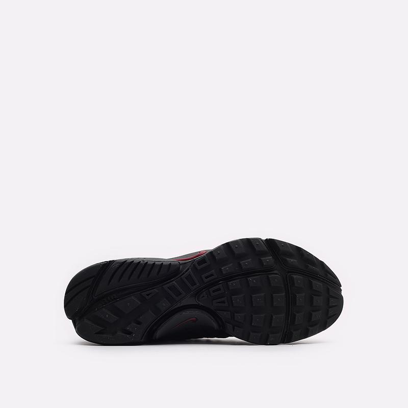 мужские черные кроссовки Nike Air Presto Mid Utility DC8751-001 - цена, описание, фото 5