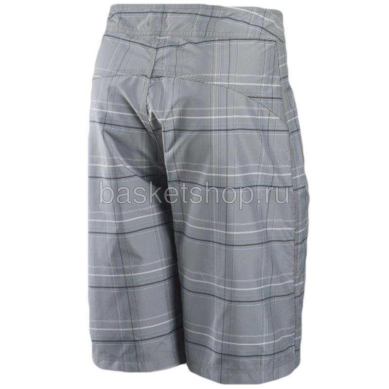 Prodigy Plaid Board Shorts от Streetball