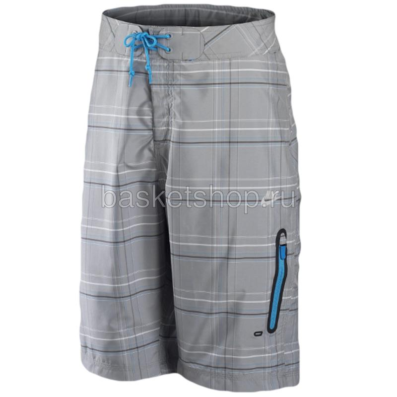 Nike Sportswear Prodigy Plaid Board Shorts
