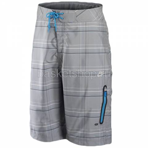 Prodigy Plaid Board Shorts Nike sportswear