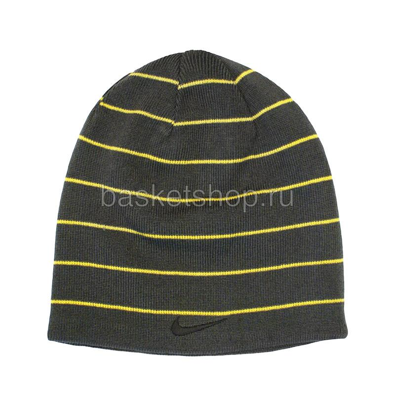 Reversible Knit Hat