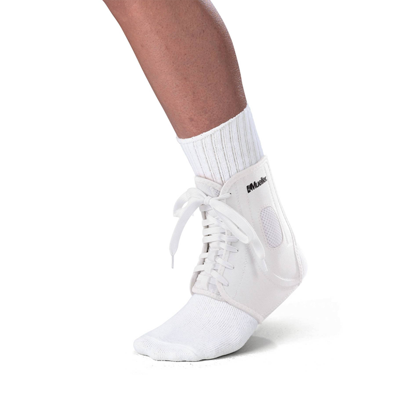 Купить белый  бандаж модерниз в магазинах Streetball изображение - 1 картинки