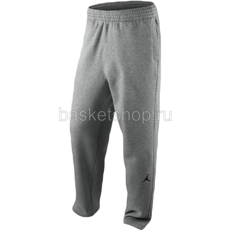 Jordan All DayБрюки и джинсы<br>78% хлопок, 22% полиэстер<br><br>Цвет: серый<br>Размеры US: 2XL;XS