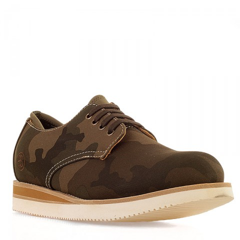 Ботинки Stussy