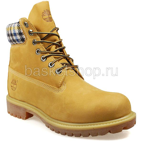 Купить Ботинки Ботинки Timberland  Ботинки Timberland