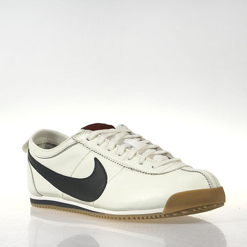 sneakers for cheap 253d2 5d539 Мужской Кроссовки Cortez Classic OG Leather от Nike (487777-103) оригинал -  купить по цене 2460 руб. в интернет-магазине Streetball