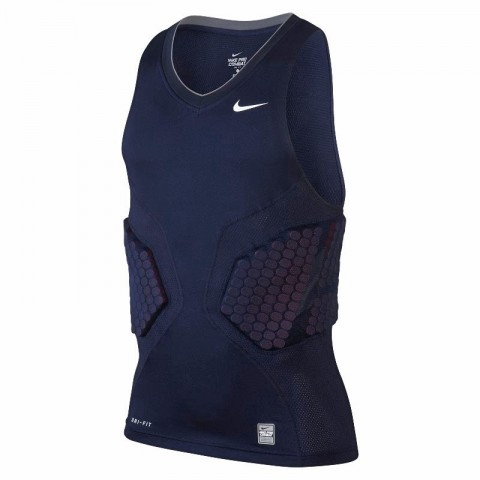 Майка nike pro hyperstrong bball