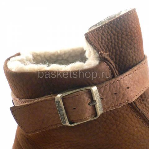 женский коричневый  air booty 510317613 - цена, описание, фото 2