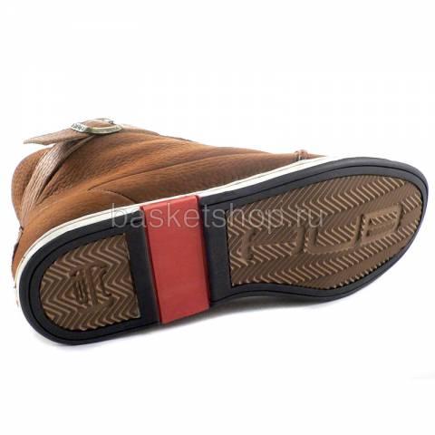 женский коричневый  air booty 510317613 - цена, описание, фото 4