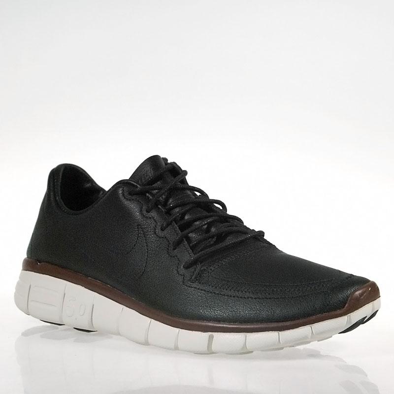a500a3b1 мужские черные, белые кроссовки free 5.0 v4 deconstruct 525247-012 - цена,  описание