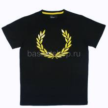 футболки fred perry.