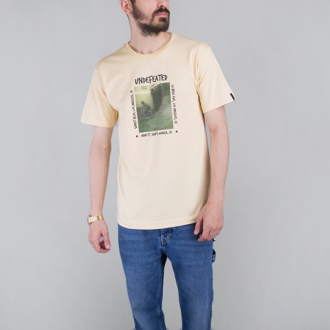 Футболка Undftd THE WEST COASTAL TEE