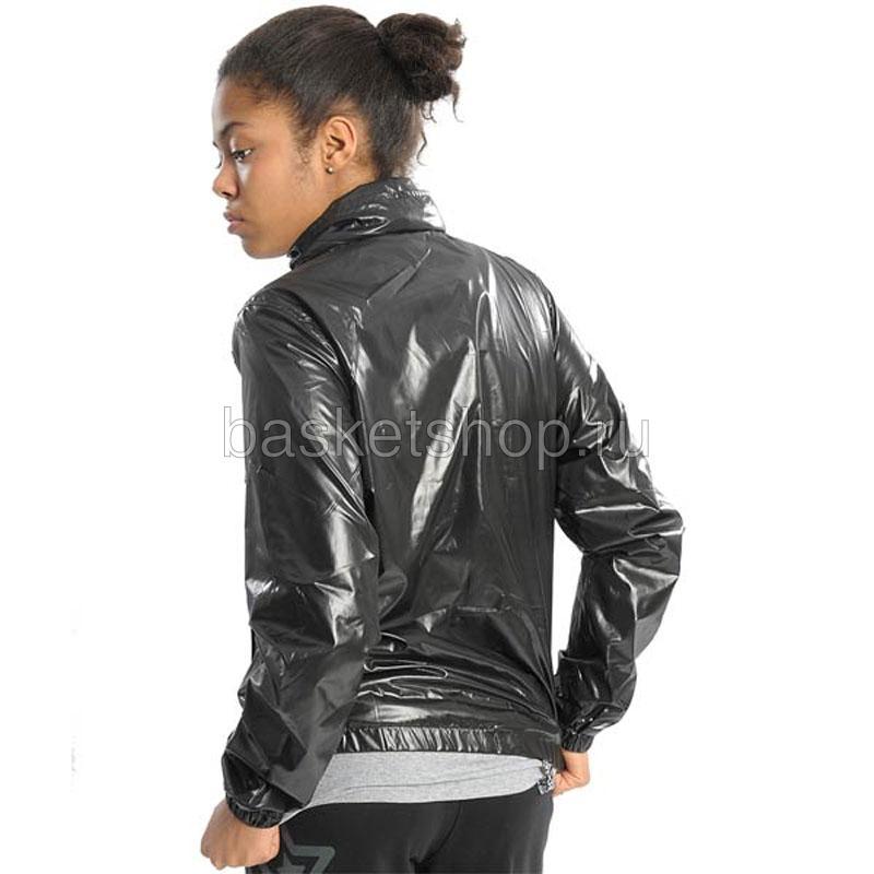 женский черный  shorty weather girl jacket 6100-0022/0001 - цена, описание, фото 2