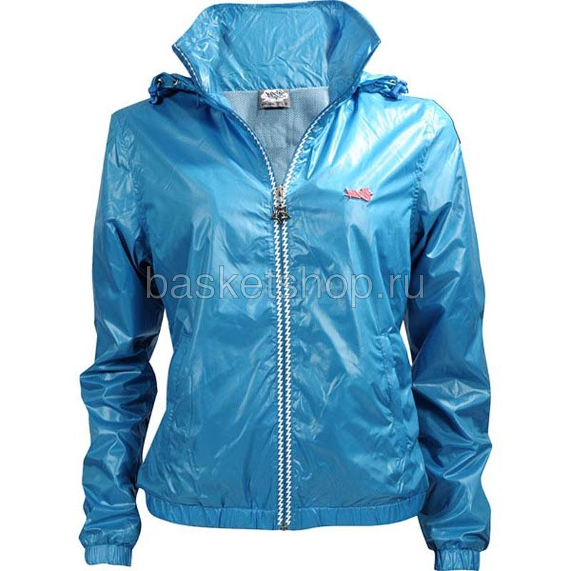 K1X shorty weather girl jacket