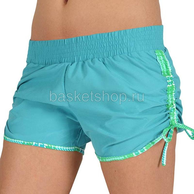shorty piped up shorts от Streetball