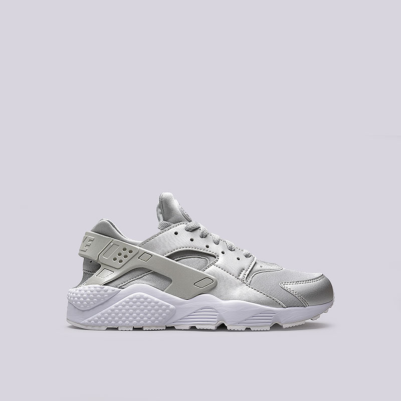 Кроссовки Nike Air Huarache Run PRMКроссовки lifestyle<br>Текстиль, синтетика, резина, пластик<br><br>Цвет: Серый<br>Размеры US: 8;8.5;9;9.5;10;10.5;11;11.5;12<br>Пол: Мужской