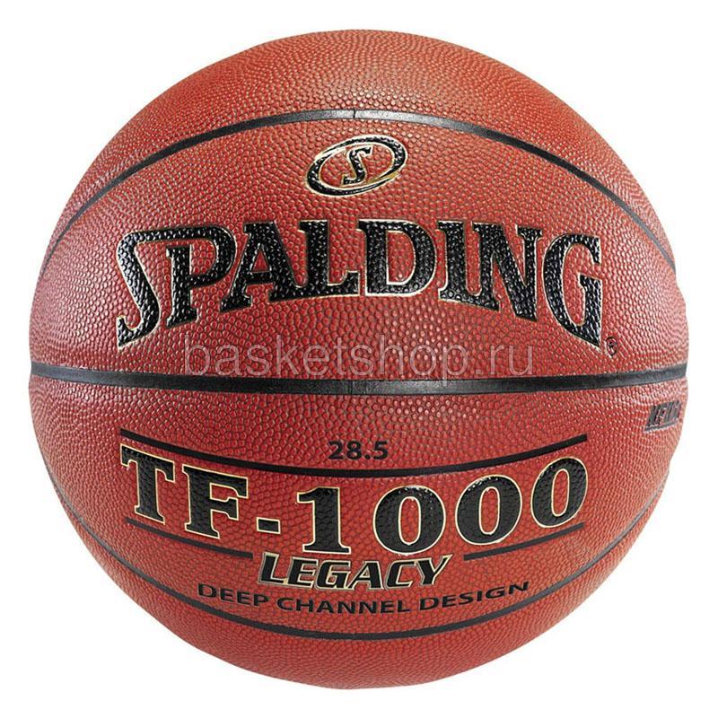 Мяч TF-1000 №6 от Streetball