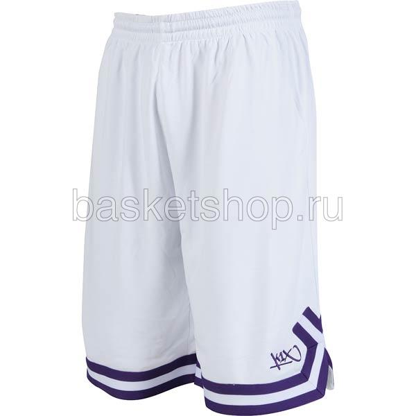 K1X Шорты Hardwood double x shorts