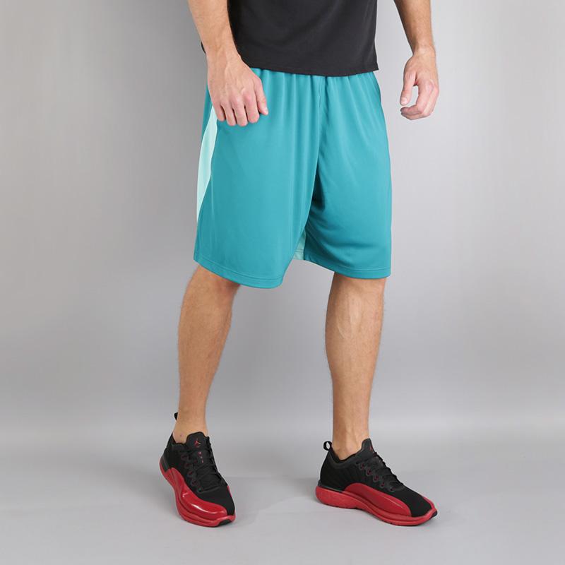Шорты Nike M NK DRY SHORT FLY 9INШорты<br>Полиэстер<br><br>Цвет: Синий<br>Размеры US: XL;2XL<br>Пол: Мужской