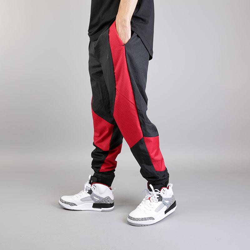 f1660a7bf1e5ab Мужские брюки JSW Wings Muscle Pant от Jordan (843102-016) купить по ...