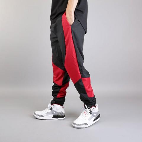 24d8a07a867 ... мужские черные брюки jordan jsw wings muscle pant 843102-016 - цена; Jordan  JSW Wings Muscle Pants - Mens ...