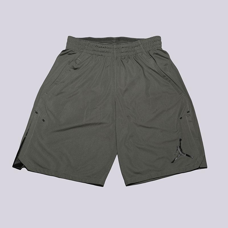 Шорты Jordan 23 Alpha ShortsШорты<br>Полиэстер<br><br>Цвет: Серый<br>Размеры US: M;L;XL<br>Пол: Мужской
