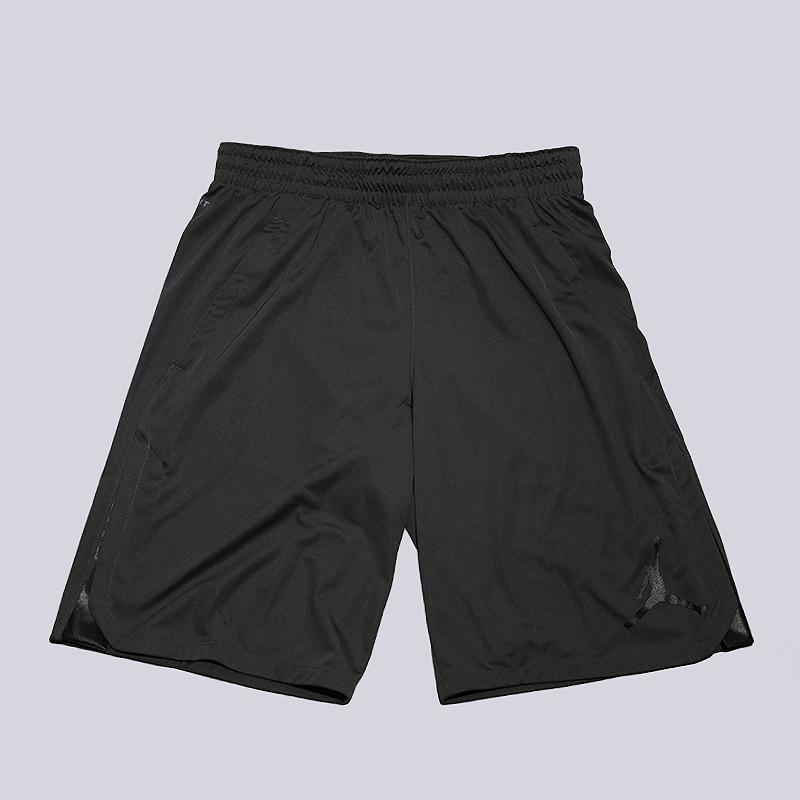 Шорты Jordan 23 Alpha Knit ShortsШорты<br>100% полиэстер<br><br>Цвет: Серый<br>Размеры US: S;2XL<br>Пол: Мужской