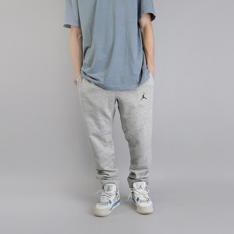 Брюки Jordan Lifestyle Wings Fleece Trousers