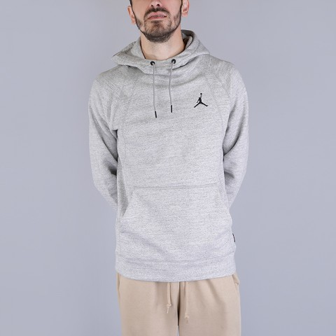 Толстовка Jordan Wings Fleece Hoodie