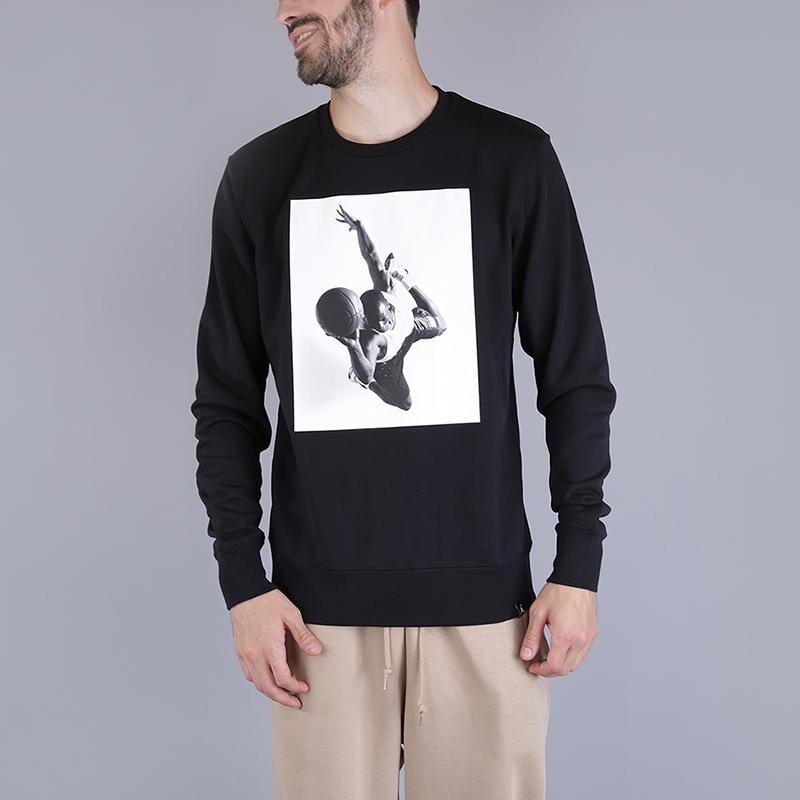 Толстовка Jordan Sportswear Flight Lite