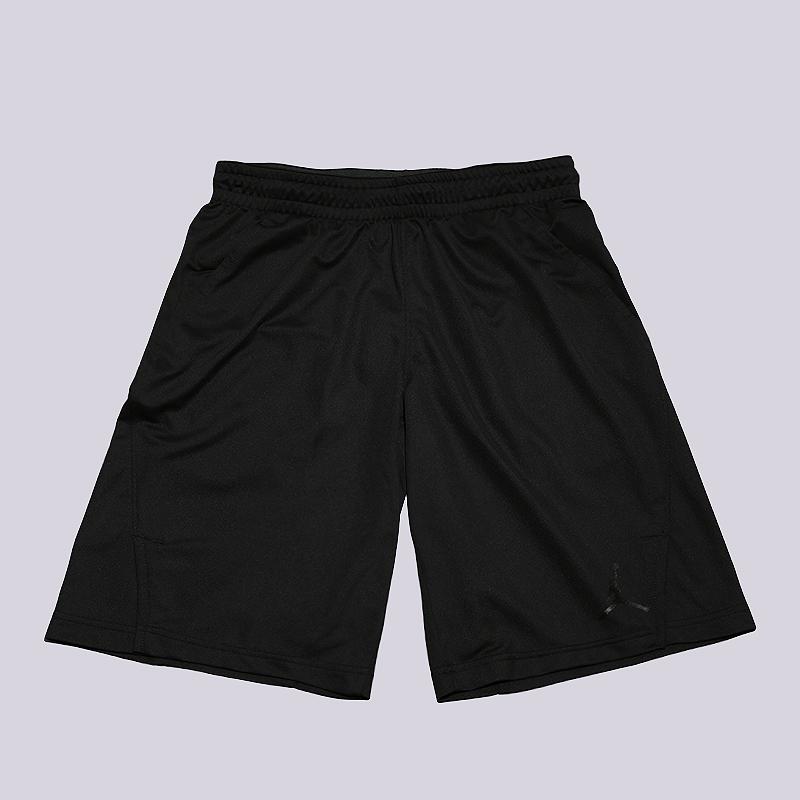 Шорты Jordan Flight Basketball ShortsШорты<br>100% полиэстер<br><br>Цвет: Черный<br>Размеры US: 2XL<br>Пол: Мужской