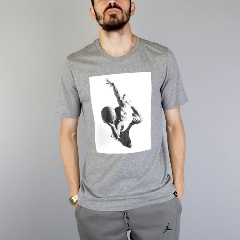 Футболка Jordan Flight Heritage Tee