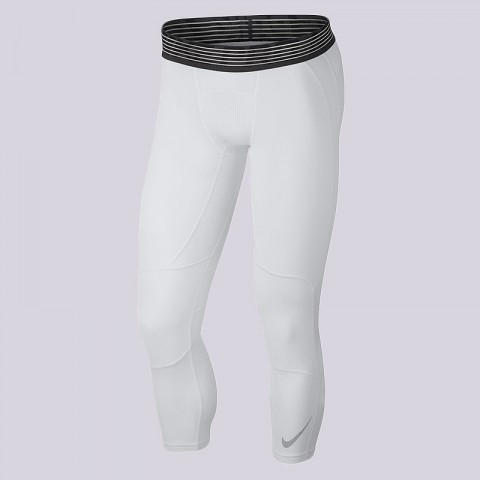 Тайтсы Nike Pro Dry 3/4 Basketball Tights