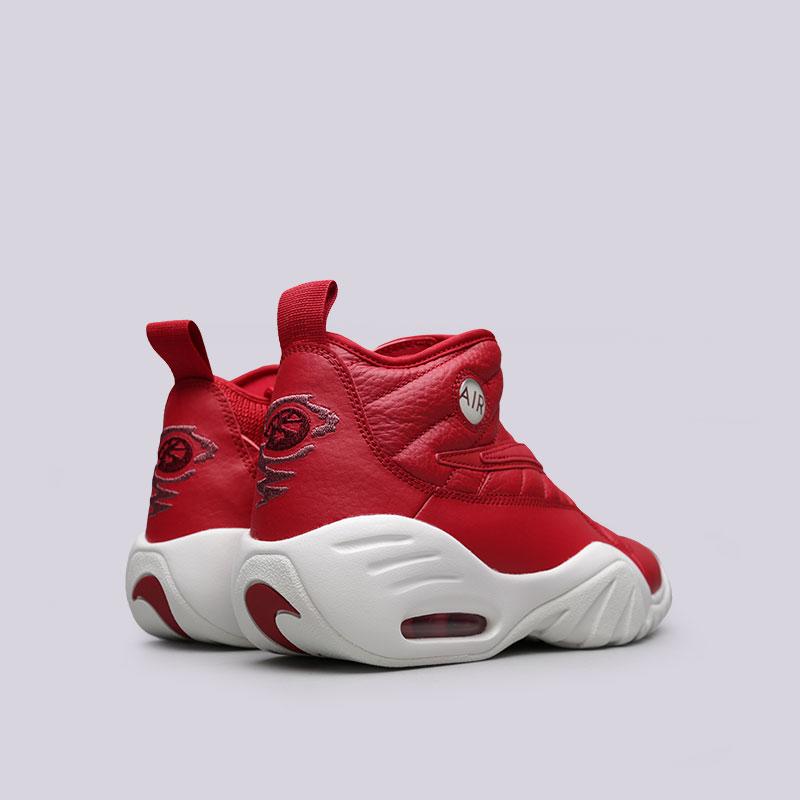 70ee3003 мужские красные кроссовки nike air shake ndestrukt 880869-600 - цена,  описание, фото