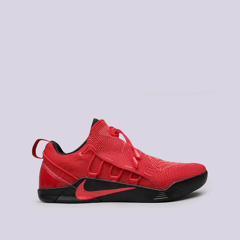 Кроссовки Nike Kobe A.D. NXTКроссовки баскетбольные<br>Текстиль, резина, пластик<br><br>Цвет: Красный<br>Размеры US: 8;8.5;9;9.5;10;10.5;11;11.5;12;12.5;13;13.5;14<br>Пол: Мужской