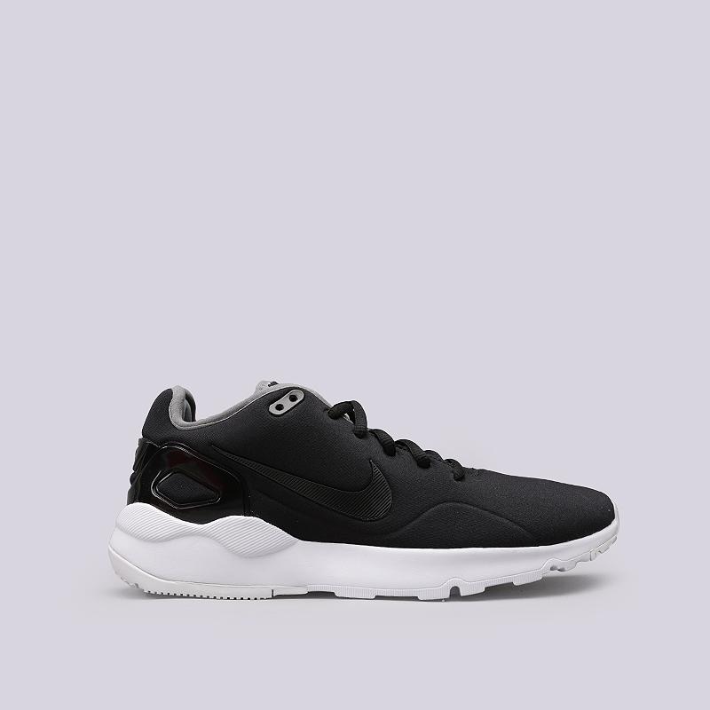 Кроссовки Nike WMNS LD Runner LWКроссовки lifestyle<br>Текстиль, резина, пластик<br><br>Цвет: Черный, белый<br>Размеры US: 7.5<br>Пол: Женский