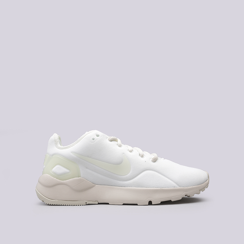 Кроссовки Nike Sportswear WMNS LD Runner LWКроссовки lifestyle<br>Текстиль, резина, пластик<br><br>Цвет: Белый, бежевый<br>Размеры US: 6;6.5;7;8;8.5;9<br>Пол: Женский
