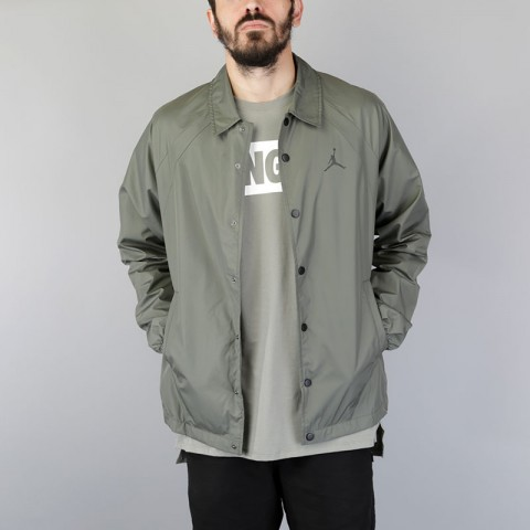 Куртка Jordan Coaches Jacket