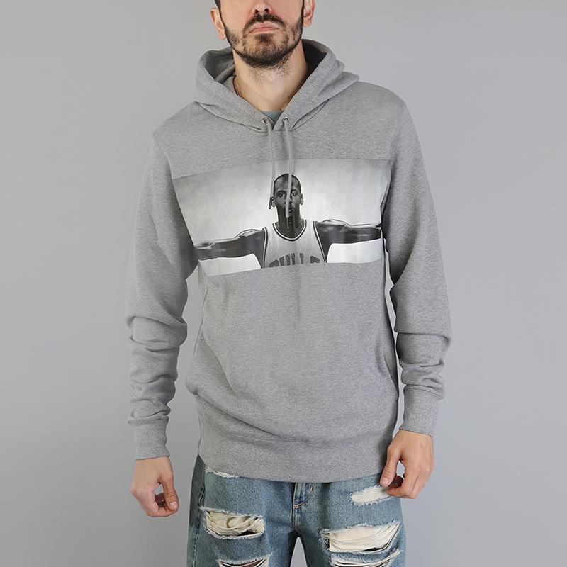 Толстовка Jordan Sportswear Legend Flight Lite Hoodie