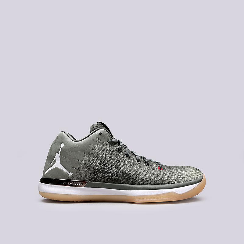 Кроссовки Jordan XXXI Low