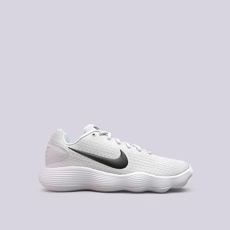 Кроссовки Nike Hyperdunk 2017 LowКроссовки баскетбольные<br>Текстиль, резина<br><br>Цвет: Серый<br>Размеры US: 7;8;8.5;9;9.5;10;11;11.5;12;12.5<br>Пол: Мужской