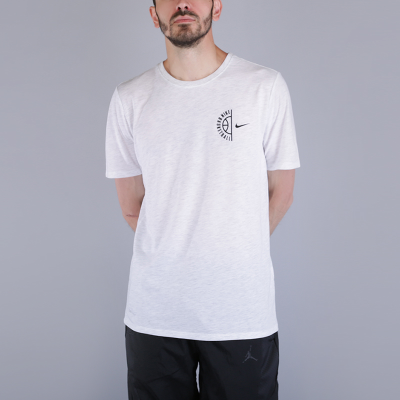 Футболка Nike Dry Basketball T-Shirt